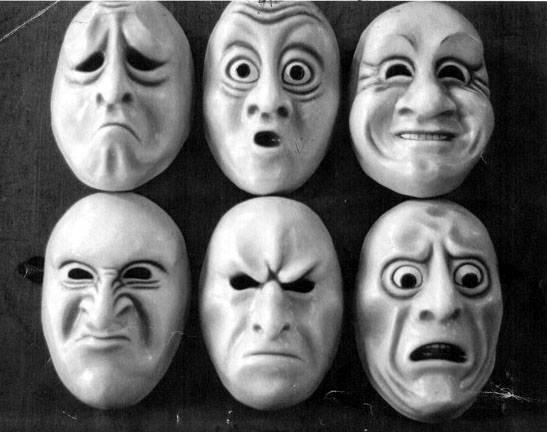 le emozioni e il suono