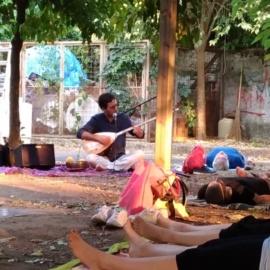 Yoga Caserta in Villa Giaquinto