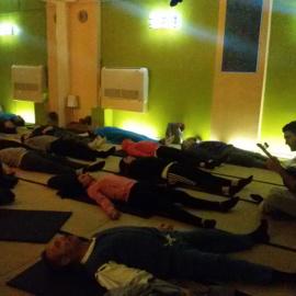 Corso Yoga presso Centri Yoga Caserta