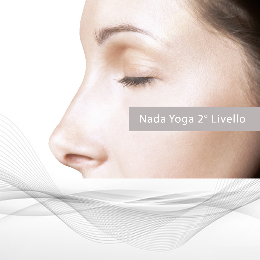 Nada Yoga - 2° Livello