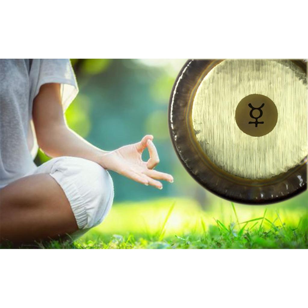 Yoga Caserta Gong Yoga